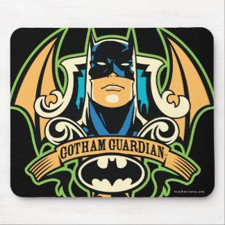 Gotham Guardian Mouse Pad