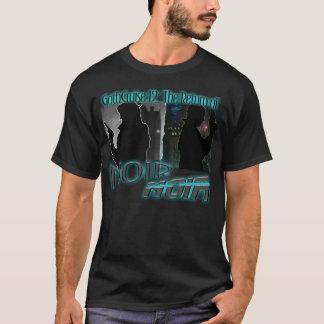 GothCruise 12: The Return of Noir Noir 2 Sided T T-Shirt