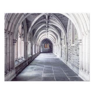 Gothic Arches Photo Print