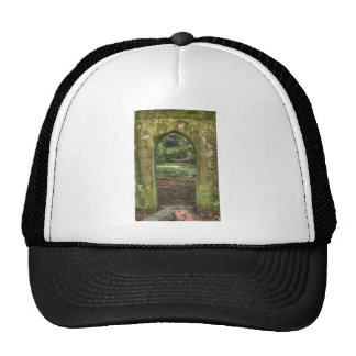 Gothic Archway Trucker Hat