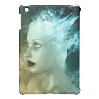 Gothic Art Crossing Over Surreal  iPad Mini Covers