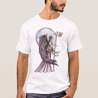 Gothic Autumn Fairy T-Shirt Shirt