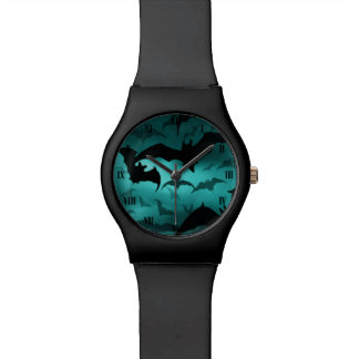 Gothic Bats May28th Watch