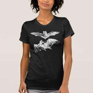 GOTHIC BATS T-SHIRTS
