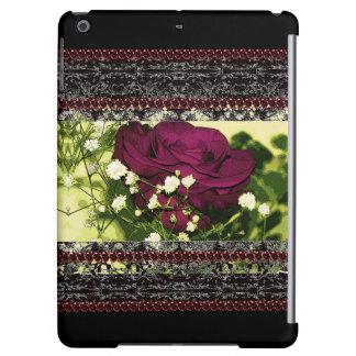Gothic Black CricketDiane Roses Goth Princess