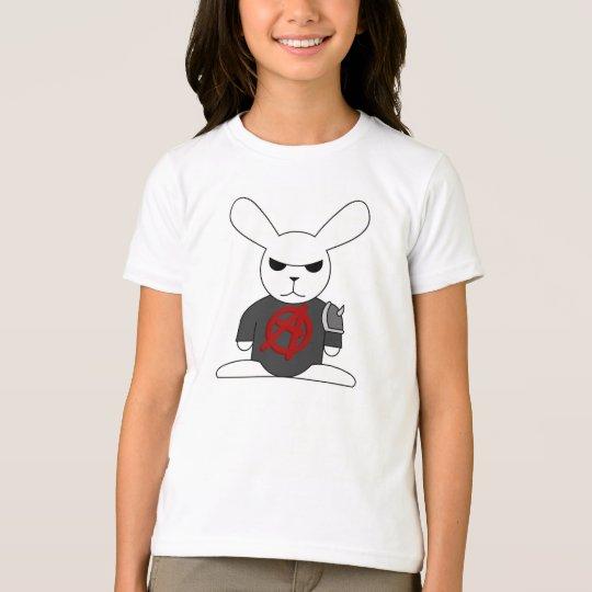 Gothic Bunny Bruno T-Shirt