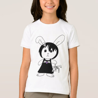 Gothic Bunny Desdemona T-Shirt