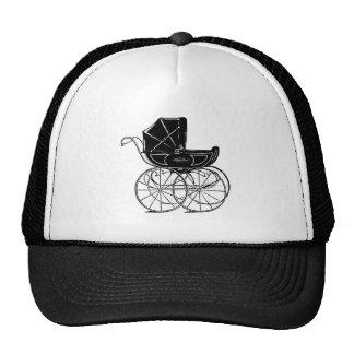 Gothic Carriage Cap