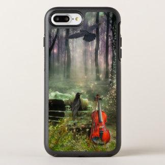 Gothic Dreamland OtterBox Symmetry iPhone 8 Plus/7 Plus Case