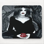 Gothic Eve Art Mouse Mats