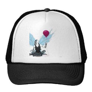 Gothic Fairy 1 Cap