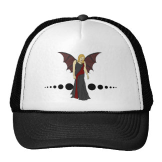 Gothic Fairy, hat