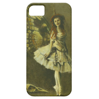 Gothic Fairy iPhone 5 Case-Mate Barely There