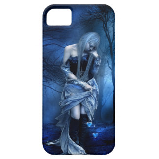 Gothic Fay Barely There iPhone 5 Case