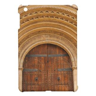 Gothic gate iPad mini cases