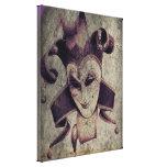 gothic grunge renaissance  joker vintage