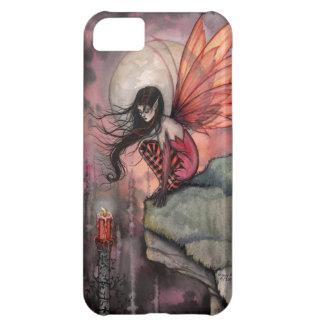 Gothic Halloween Autumn Fairy Fantasy Art iPhone 5C Case