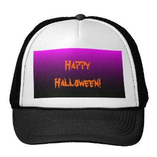 Gothic Halloween Midnight Cap