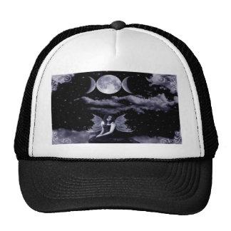Gothic Hats