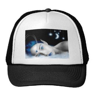 Gothic Trucker Hats