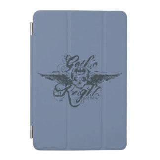 Gothic Knight Skull iPad Mini Cover