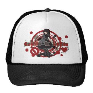 Gothic&Lolita Cap