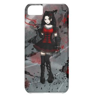 Gothic Lolita iPhone 5C Case