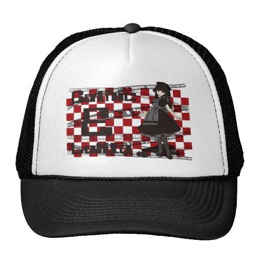 Gothic&Lolita Mesh Hats