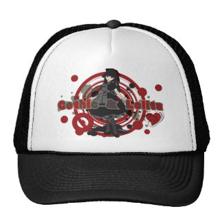 Gothic&Lolita Hats