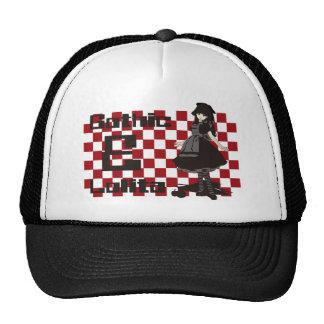 Gothic&Lolita Trucker Hats