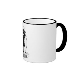 Gothic Lolita Coffee Mug
