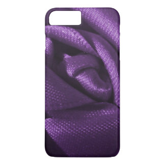 Gothic Purple Rose iPhone 8 Plus/7 Plus Case
