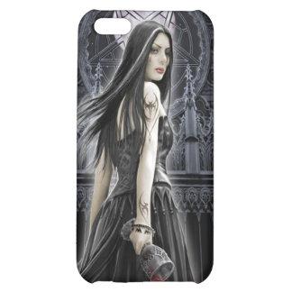Gothic Siren art  iPhone cases..New !!! iPhone 5C Cases