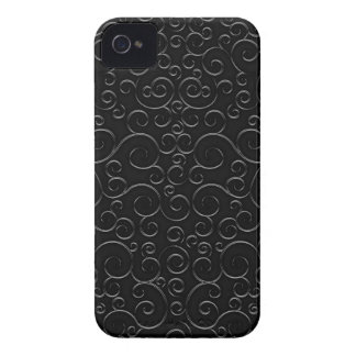 Gothic Style. iPhone 4 Case