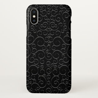 Gothic Style. iPhone X Case
