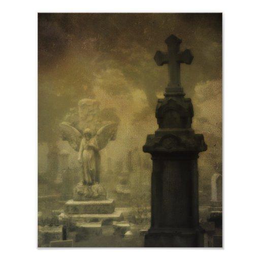 Gothic Surrealism Photo