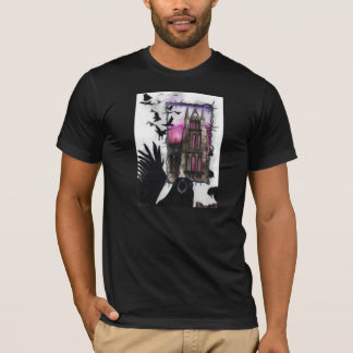 Gothic T-Shirt –  Residents of Whitby Abbey