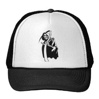 Gothic Trucker Hat