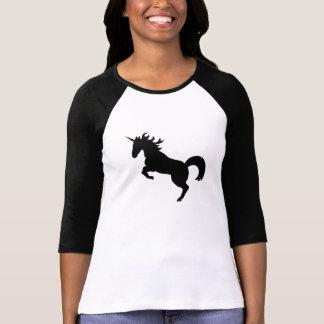 Gothic Unicorn 2 Tee Shirts