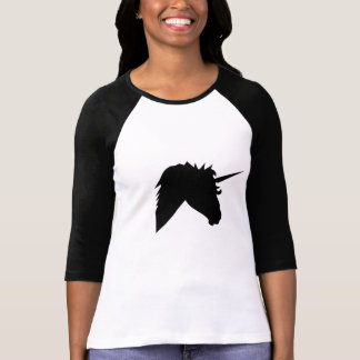 Gothic Unicorn T-Shirt