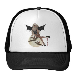 Gothic - Vampire Chic Trucker Hat