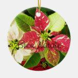 GothicChicz Buon Natale Ornament