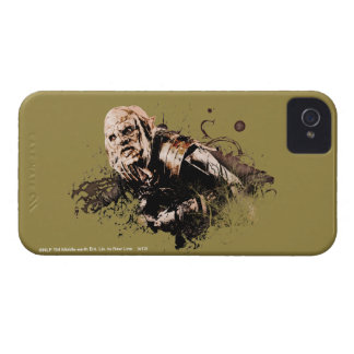 Gothmog Orc Vector Collage Case-Mate iPhone 4 Cases