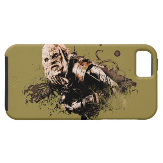 Gothmog Orc Vector Collage iPhone 5 Covers