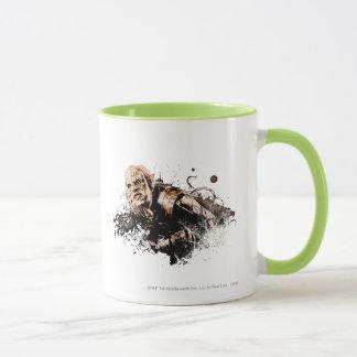 Gothmog Orc Vector Collage Mug
