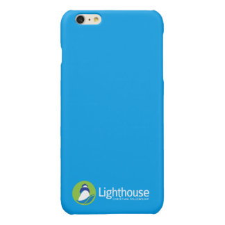 GoToLighthouse iPhone 6/6s glossy case iPhone 6 Plus Case