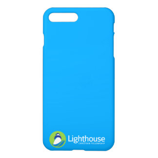 GoToLighthouse iPhone 7 glossy case