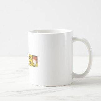 Gott Sei Dank Coffee Mug