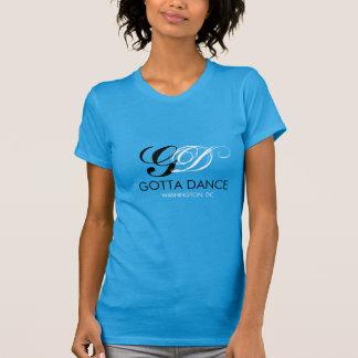 Gotta Dance New T T-Shirt