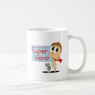 """Gotta love me cus i'm a """"Super Hero"""" Mugs"""
